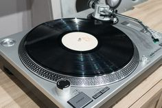 The Best Turntable for Casual Listening
