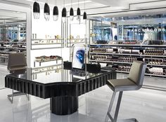 Marc Jacobs Beauty at 385 Bleecker St., NYC