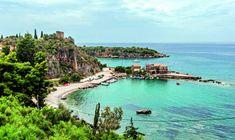 Καρδαμύλη: O πιο ψαγμένος προορισμός για καλοκαιρινές διακοπές! - i-diakopes.gr Road Trip, River, Outdoor, Colors, Outdoors, Road Trips, Outdoor Games, Outdoor Life, Rivers