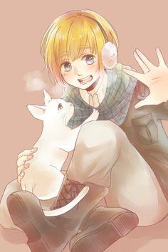 Attack On Titan Comic, Attack On Titan Ships, Aot Armin, Manga Boy, Bungo Stray Dogs, Manga Drawing, Me Me Me Anime, Anime Characters, Kitty
