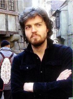 Tom Burke's Hair (@TomBurkesHair) | Twitter
