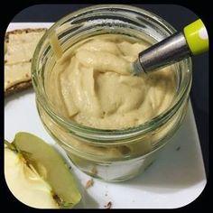 Le beurre de pommes