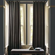 Sleep Better with Black-Out Curtains: Sources for Buying & Making Them | Apartment Therapy