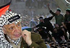 La resurrección de Palestina