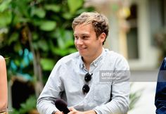 Actor Finn Cole at the Animal Kingdom Tacos and Tequila Event on May 15, 2017 in Burbank, California. 27011_001