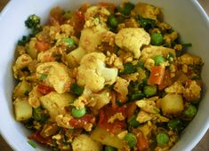 For newbies to tofu, Monica suggests starting with tofu scramble. It's a super simple, versatile and fast way to prepare tofu that's really hard to get wrong and makes a great vegan breakfast.