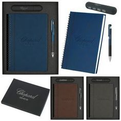 21363b3b816 The Bergamo Tech & Stationery Gift Set! BRAND NEW Corporate Gifts of  2018!