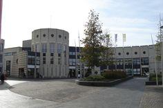 Gemeentehuis Landgraaf