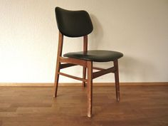Dänisch 60er Jahre Stuhl