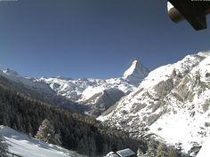 Zermatt Snow and Skiing Conditions: Mountain Exposure Zermatt, Mount Everest, Skiing, Conditioner, Snow, Mountains, Nature, Travel, Ski