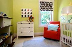 wall colors, wall paint colors, green wall, paint colours, babies nursery, nurseri, babi room, kid room, babies rooms