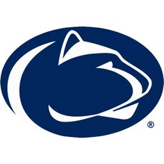 Penn State Logo ❤ liked on Polyvore
