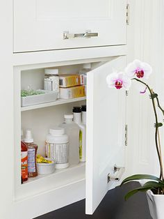 Get creatice - avoid lost space in your home with this smart storage solution: http://www.bhg.com/home-improvement/advice/expert-advice/remodel-to-add-storage-/?socsrc=bhgpin112014capturelostspaces&page=13
