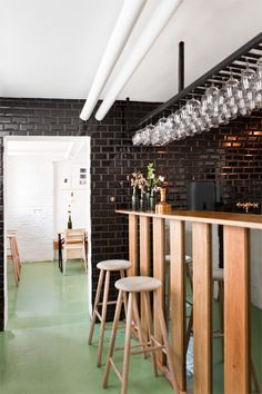 Mikkeller Bar in Copenhagen... Thanks for the find Patchi! Can this be my man-cave? :) (via Decor8 blog)
