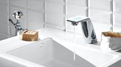 Stylizimo / Alessi Sense by Oras  // #Architecture, #Design, #HomeDecor, #InteriorDesign, #Style