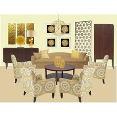 sun room Outdoor Furniture Sets, Outdoor Decor, Sun Room, Armchair, Design, Home Decor, Women, Art, Sofa Chair