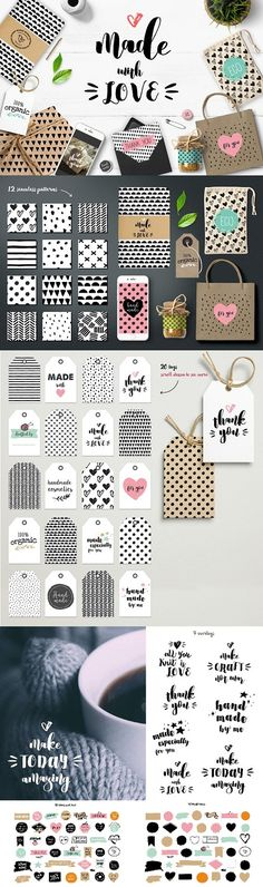 Hand made craft & DIY artist bundle 1193667