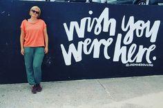 Wish you were here. Bondi Beach, Wish You Are Here, Sydney, Australia