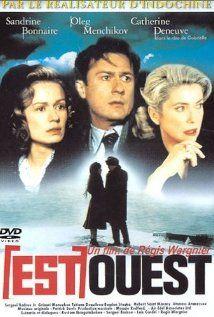 Est-Ouest = East/West / HU DVD 477 / http://catalog.wrlc.org/cgi-bin/Pwebrecon.cgi?BBID=4087461