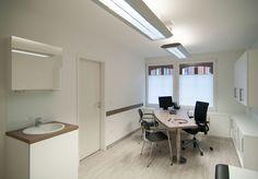 Classen Design - Individuelle Einrichtungslösungen für Büro, Objekt, Praxis und Ihr Zuhause - Sprechzimmer & Behandlung