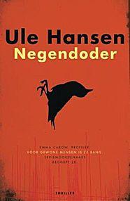 Boek Recensie - Negendoder - Ule Hansen