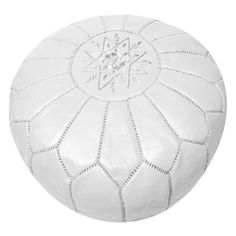 Jonathan Adler Moroccan Pouf in Footstools And Poufs