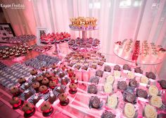 sweet sixteen party ideas | ... party,sweet 16 birthday,16 birthday party,truffle wrappers,truffle