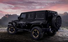 2560x1600 px jeep wrangler image: Wallpapers Collection by Willow Blare