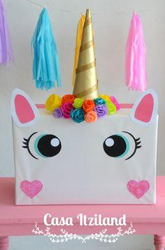 Unicorn ideas #unicorn #gift #diy