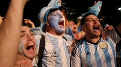 Lionel Messi and Argentina clear first hurdle, leave plenty to be desired