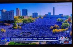 Congratulations Royals!! Congratulations Kansas City!!!