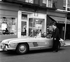 110 best mercedes benz 300 sl 300 slr images antique cars rh pinterest com