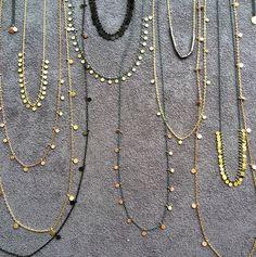 Sia Taylor necklaces