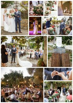 Rustic winery wedding by Weddings in Crete, Chania Crete Chania, Real Weddings, Wedding Planner, Rustic, Image, Wedding Planer, Country Primitive, Retro, Farmhouse Style