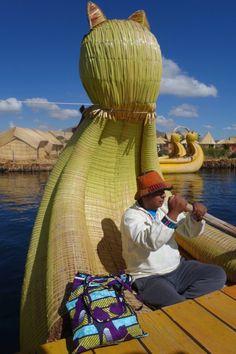 Lac Titicaca et Machu Picchu – ¡Hola Bintou   Bonjour Bintou