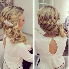 Beautiful braid