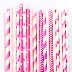 Pink Straw ReMix