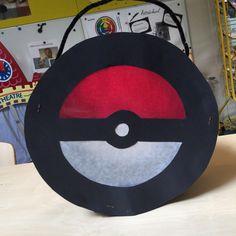 #lampion #pokemon #pokeball #lantern #elkeblogt #elkesteenhuis
