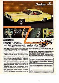 1969 Dodge Charger R/t 440/375-hp / Optional 426 Hemi ~ Original ...
