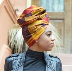 Who could have thought that wrapping up your hair will become so much fashionable? But thanks to fashion, headwraps have now become an accessory people love to own and there are so many amazing styles you can try with it. Now bad hair days are not so much of a problem thanks to these head wraps. But they don't just save you from your bad hair days, they also add that African feel to your looks and make you slay like no other. Head wraps are definitely here to stay and we all need to have ...