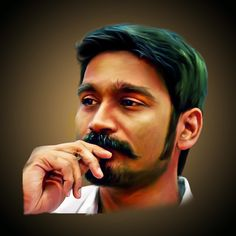 Digital Smudge Painting of Tamil Actor Dhanush Photo Background Images Hd, Photo Backgrounds, Pencil Drawing Images, Bollywood Posters, Sports Graphic Design, Herbal Plants, Abstract Digital Art, Powerful Images, Tamil Actress Photos