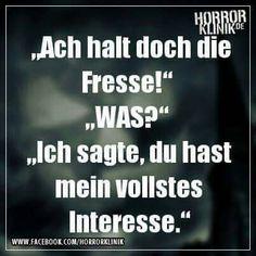 Fresse!