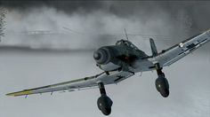 #IL2Sturmovik: Battle of Moscow Now Available! MORE➡ http://www.jadorendr.de/  @il2bos @1C_Company