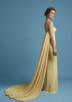 @Maysociety Hamda Al Fahim Couture Spring/Summer 2015 Collection