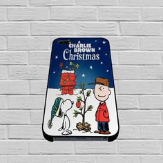 A Charlie Brown Christmas case for iPhone, iPod, Samsung Galaxy, HTC One, Nexus  #phonecase#iphonecase#case#iphone6case#samsunggalaxycase#hardcase#cutecase#funnycase