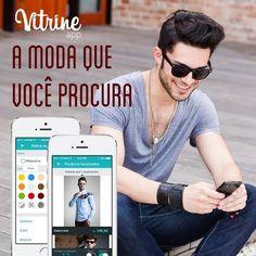 Saiba mais em www.vitrineapp.com.br