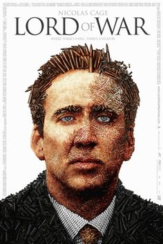 Image Detail for - ... .net | Posters for movieid-1115: Lord of War (2005) by Andrew Niccol