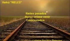 "Poema ""HAIKÚ 'RIELES"""" por Lorena Rioseco Palacios"