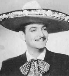 "JORGE NEGRETE EL ""CHARRO CANTOR"""