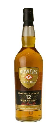 Bottlerocket Wine & Spirit 12 Year Old Special Reserve Irish Whiskey - Irish Whiskey - Whisk(e)y - Spirits Search